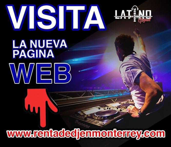 021b9b73e Latino Music CINTAS PARA BODA Y XV AÑOS AUDIO ILUMINACION Y DJS EN ...